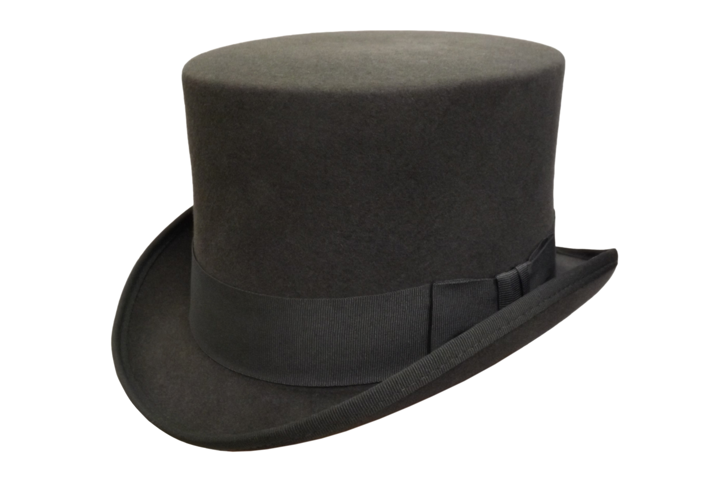 9ec9362a757 Fur Felt Top Hat