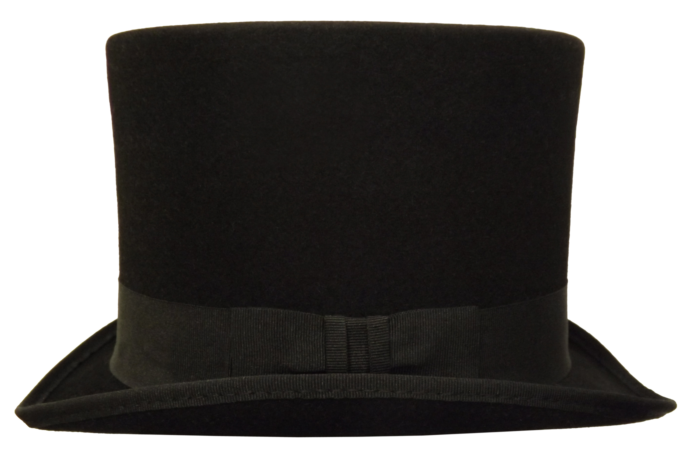 Fur Felt Top Hat  ff694e561842